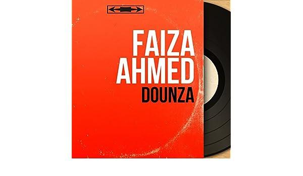 GRATUITEMENT FAIZA AHMED MP3 TÉLÉCHARGER