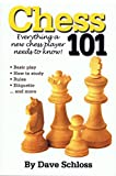 Chess 101: Everything a New Chess Player Needs to Know!