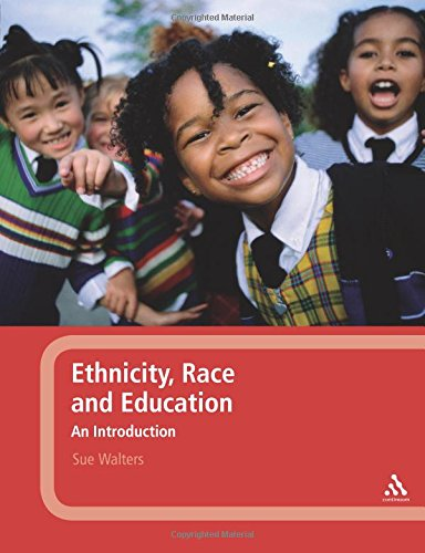 race and education essay
