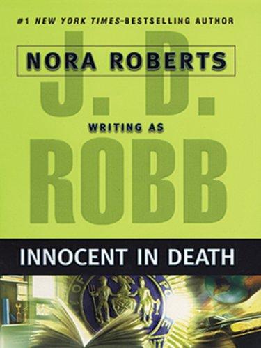 Innocent in Death Paperback