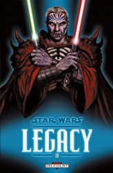 Star Wars - Legacy T10 - Guerre totale