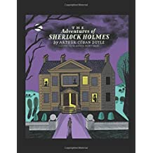 The Adventures of Sherlock Holmes: Annotated