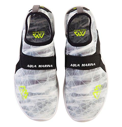 AQUA MARINA OMBRE Aqua Shoes Badeschuhe Surfschuhe Wasserschuhe Neoprenschuhe Neopren