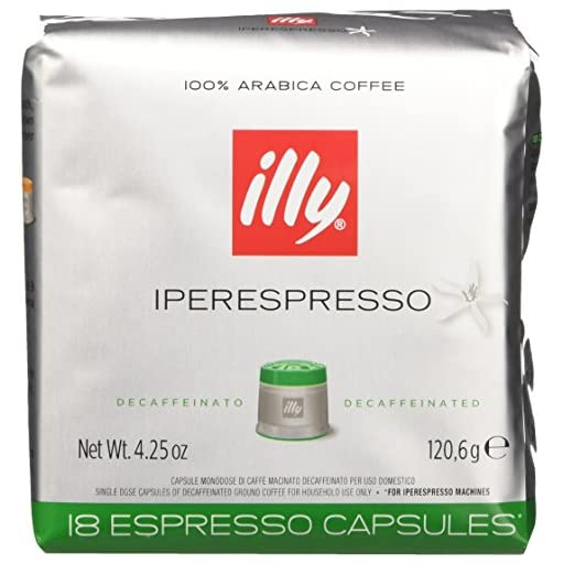 Capsule Iperespresso Caffè Illy 1