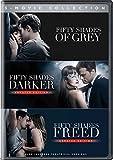 Fifty Shades: 3-Movie Collection [ Edizione: Stati Uniti]