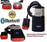 MEGA-DIAG Profi KFZ DIAGNOSEGERÄT MIT Bluetooth OBD OBD2