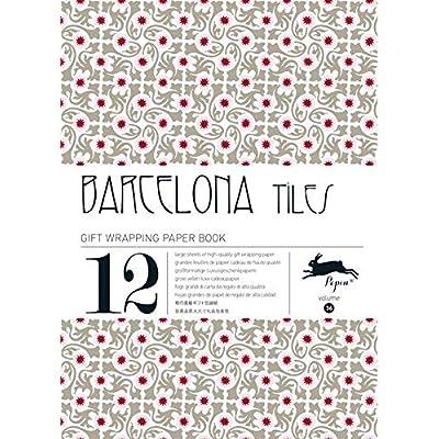 Barcelona Tiles: 36