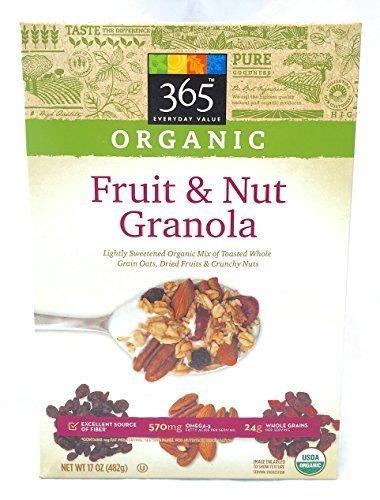 365-everyday-value-organic-fruit-nut-granola-by-whole-foods-market-austin-tx