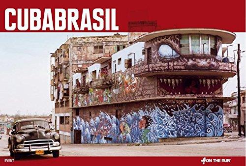 Cubabrasil (On The Run Books)