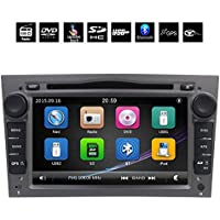 GPS DVD USB SD Bluetooth Radio 2Din navegador Opel Vivaro/Opel Corsa y Opel Zafira/Opel Astra/Opel Antara/Opel Meriva/Opel Vectra/Opel Tigra/Opel/Opel Combo