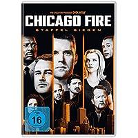 Chicago Fire - Staffel sieben