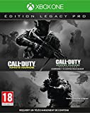 Call Of Duty: Infinite Warfare - Edition Legacy Pro [Importación...