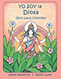 YO SOY la DIOSA: un libro para colorear