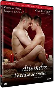 Gay-Tantra - Atteindre l'extase sexuelle