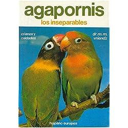 Agapornis, los inseparables (Herakles)