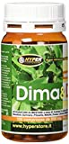 Hyper hyp0005005 DIMA & DREN Drenante Dimagrante  Tè verde Garcina Rhodiola  Ginko  Ananas Fucus 100CPR 85gr