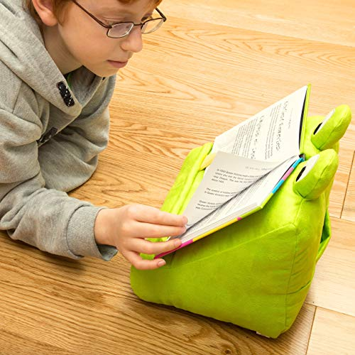 Bookmonster nicht nur für Kinder
