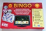 BINGO SPIEL DVD BINVI 8 Sprachen