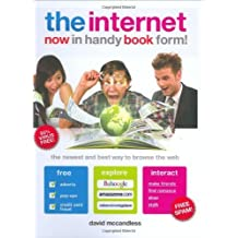 The Internet: Now in Handy Book Form! by David McCandless (18-Sep-2007) Paperback