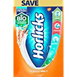 Horlicks Health and Nutrition drink - 1 kg Refill pack (Classic Malt)