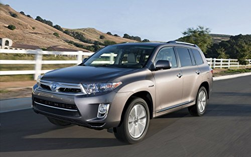 toyota-highlander-customized-38x24-inch-silk-print-poster-wallpaper-great-gift