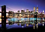 New York Colour Giant XXL Poster - 140x100 cm