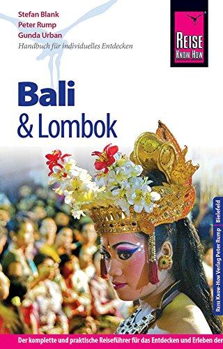 Preisvergleich Produktbild Reise Know-How Reiseführer Bali und Lombok