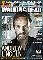 Walking Dead Magazine, N° 4 de Delcourt