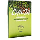 Chicza Bio Bio-Kaugummi Limone (1 x 30 gr)