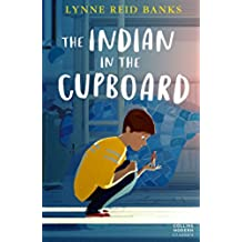 The Indian in the Cupboard (Collins Modern Classics, Book 1) (English Edition)