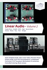 Linear Audio Vol 2: Volume 2 Paperback