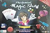 The Classical Magic Show Tricks (Black)