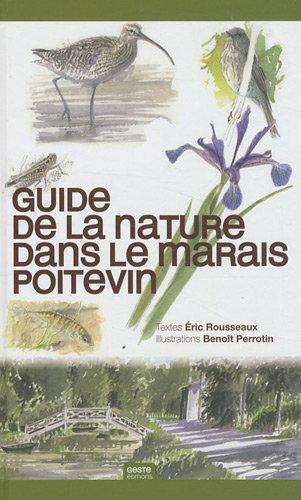 Guide de la nature dans le Marais poitevin