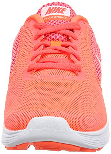 check out 73510 eaf76 ... Grå orange Joggesko Nike Tre Oransje Kvinne Revolusjon Damen Laufschuhe  SxBawO8q ...