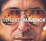 Songtexte von Sven Van Hees - Maverick