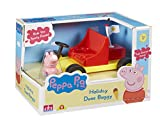 Peppa Pig Holiday Time Dune Buggy Vehicle