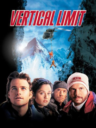 Vertical Limit (Dramatische Masken)