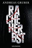 Racheherbst (Walter Pulaski, Band 2)