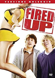 Fired Up! (Rental)