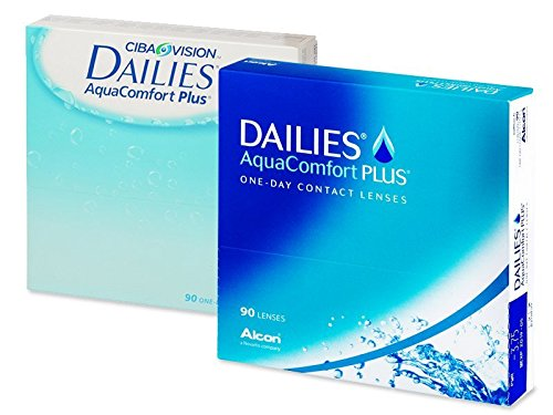 Dailies AquaComfort Plus, 90er von Alcon