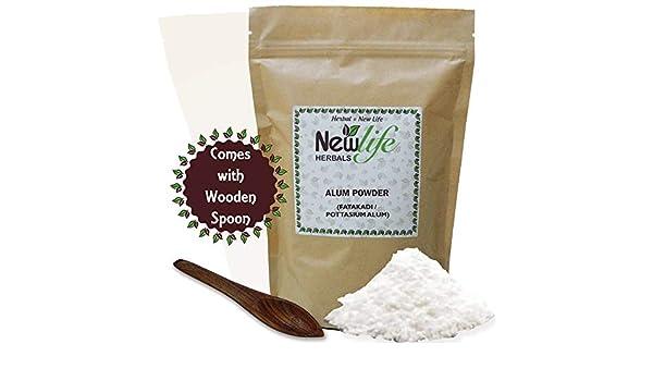 Alum Powder/Fatakadi Powder/Potassium Alum/Potassium