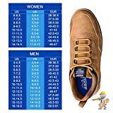 Insoles for Plantar Fasciitis by Andils, Orthotics Flat Foot, Arch Support Insoles, Plantar Fasciitis Orthotic Insoles, Insoles For Pronation for Women and Men, Mens10-10.5/Womens 12-12.5
