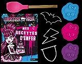Telecharger Livres Monster High Coffret cuisine (PDF,EPUB,MOBI) gratuits en Francaise