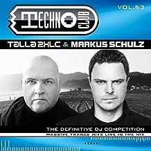 Techno Club Vol.53