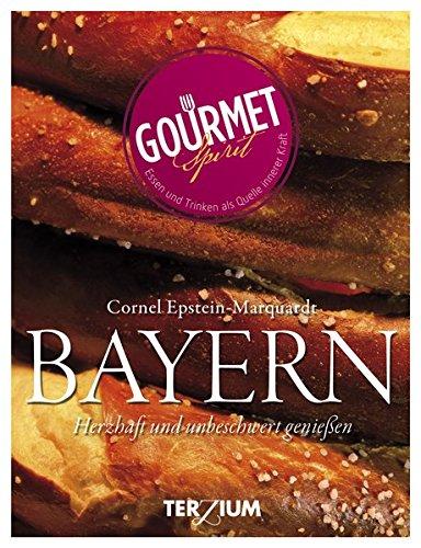 Gourmet Spirit Bayern: Herzhaft und unbeschwert genießen