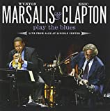 Wynton Marsalis And Eric Clapton Play The Blues Live From Jazz At Lincoln Center