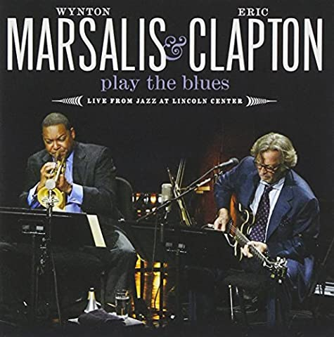 Wynton Marsalis - Play The Blues Live From Jazz At