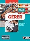 Gérer 1e & Tle Bac Pro Commerce