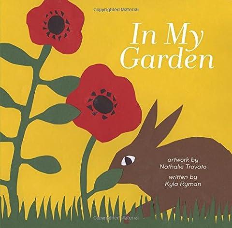 In My Garden (The Toddler