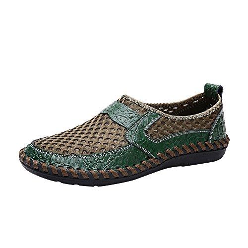 Classic scarpe da uomo mocassini loafers fibbia casuale scamosciato mocassini slip on guida barca mocassini scarpe mocassini slip on penny loafers scarpe da guida